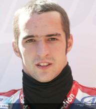 Official Portrait Jakub SMRZ 2006