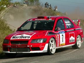 Checa en Rally 2