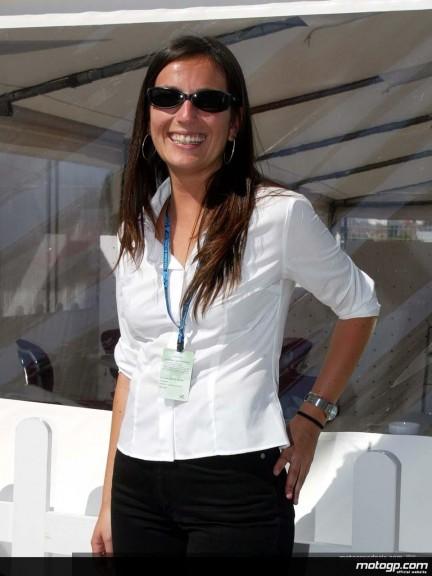 Paddock Girls Jerez 2