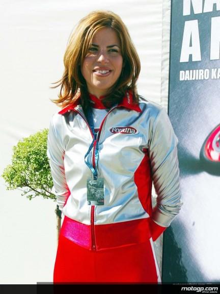 Paddock Girls Jerez 4