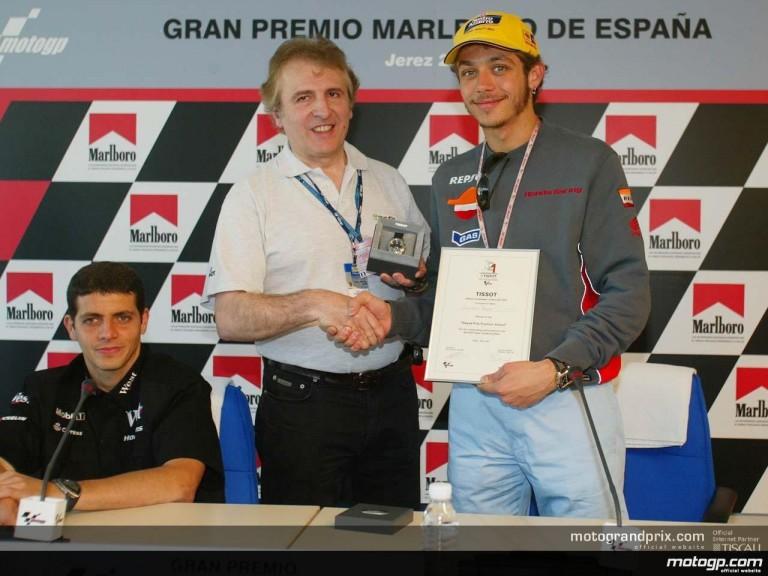 Jerez Circuit Action Shots