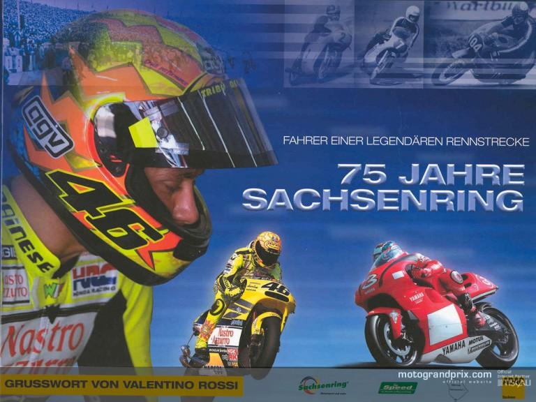 Book Sachsenring