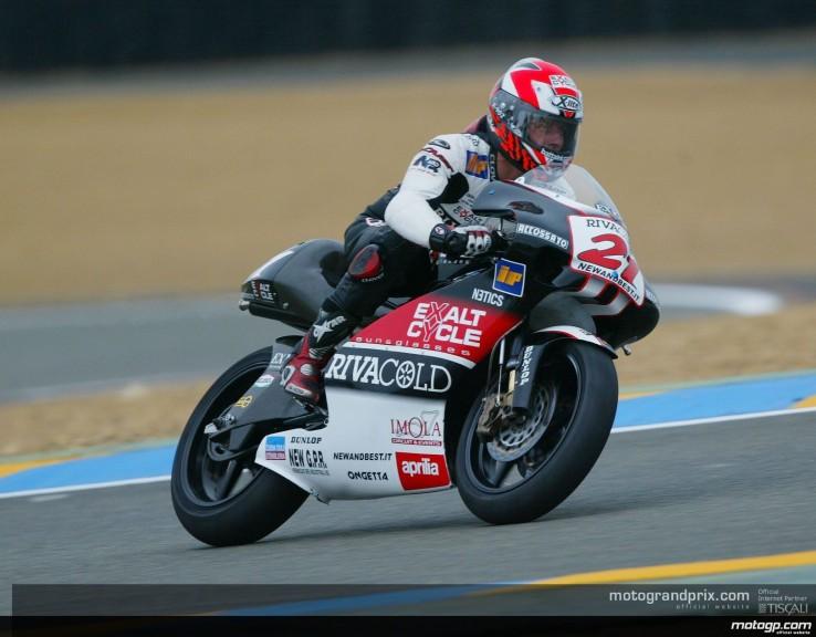 Le Mans Circuit Action Shots