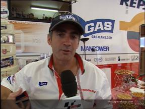 Doohan interview