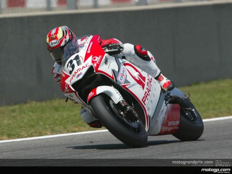 MotoGP Wallpapers - Catalunya