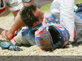 Sabbatani crash