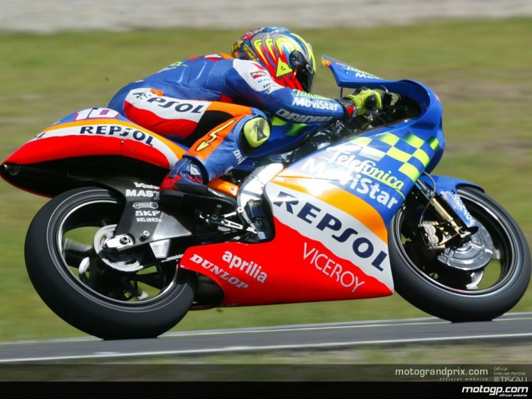 250 Circuit Action Shots - Assen