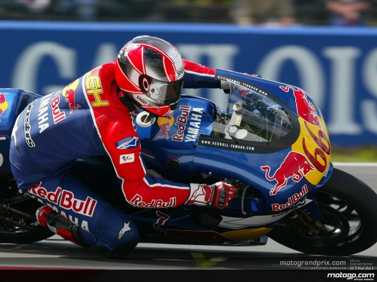 Motogp Circuit Action Shots - Assen