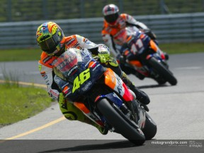 Rossi & Ukawa action