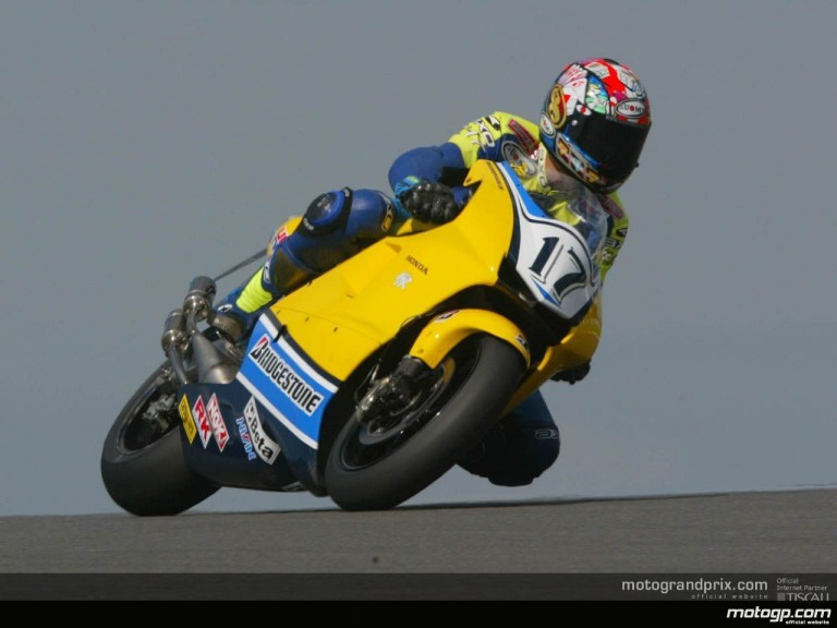 Circuit Action Shots - QP2 MotoGP - Donington