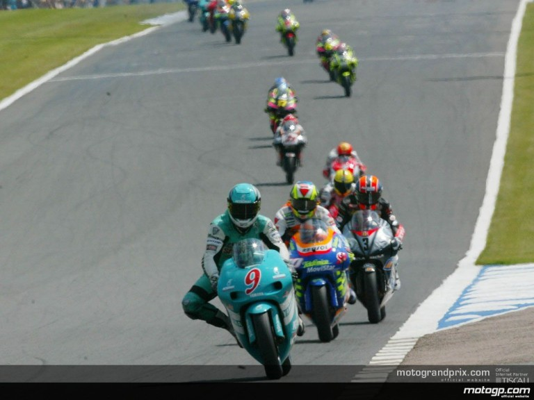 250 Race Action Shots Donington