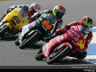 125 Race Action Shots Donington