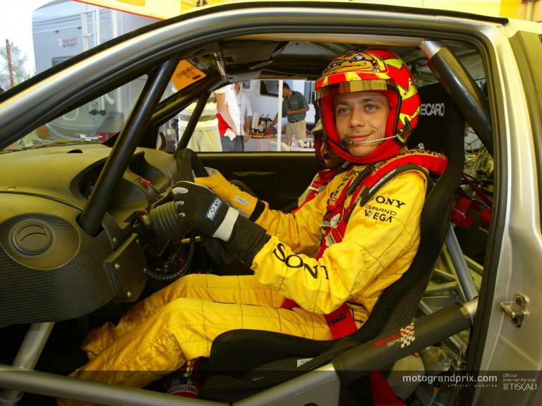 Rossi SEAT 1