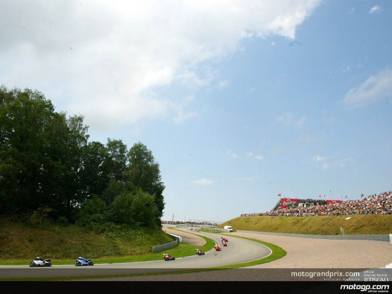 Sachsenring Event photos