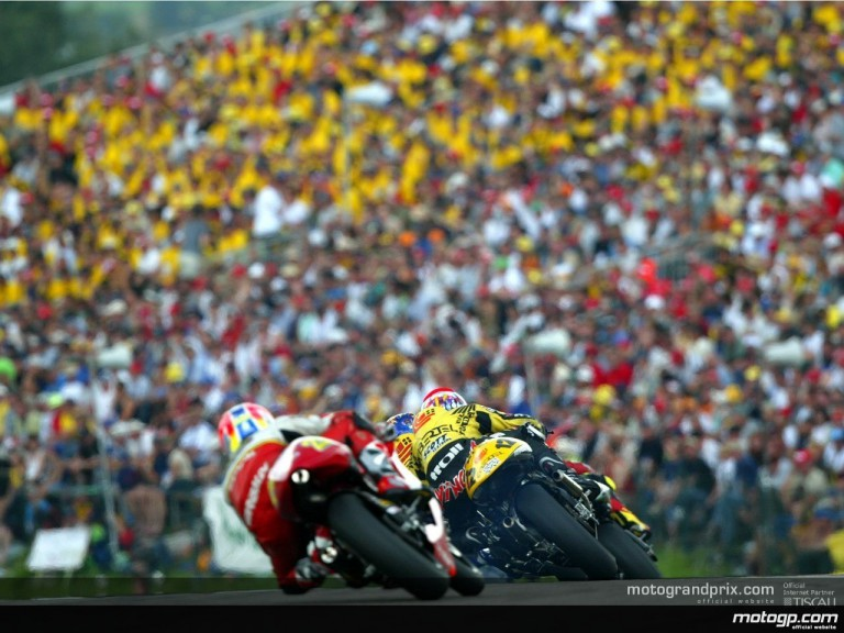 250 Wallpapers - Sachsenring