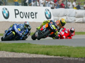 Group motogp Sachsenring