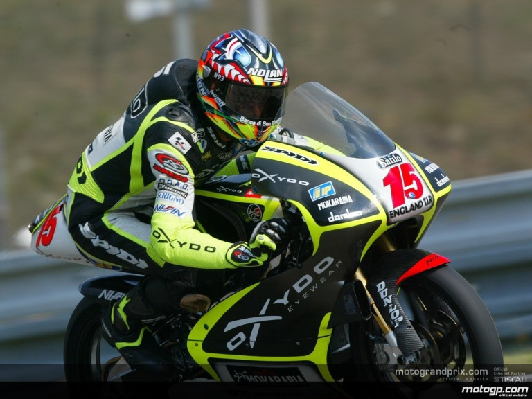 Brno 125 Action Shots