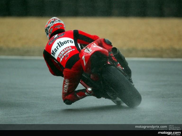 MotoGP - Estoril Action shots
