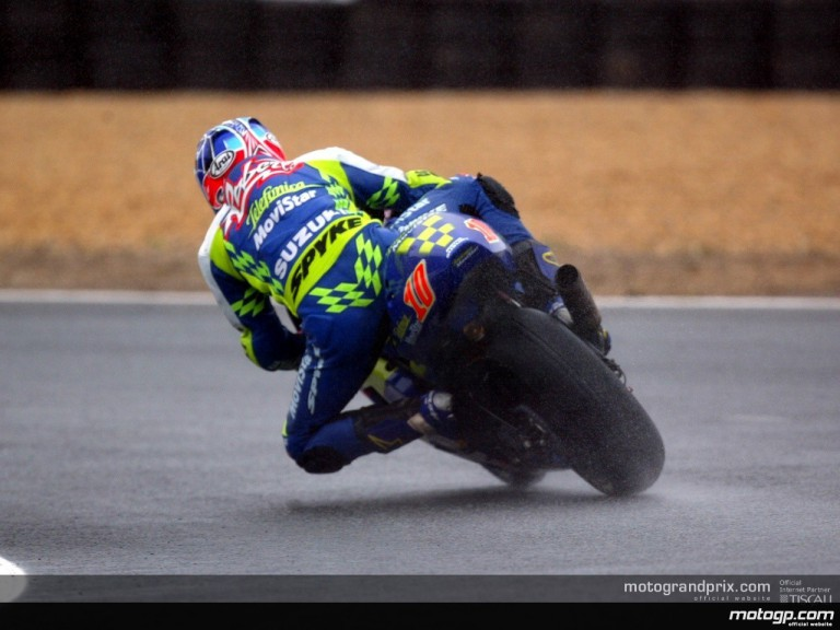 MotoGP - Estoril Action shots