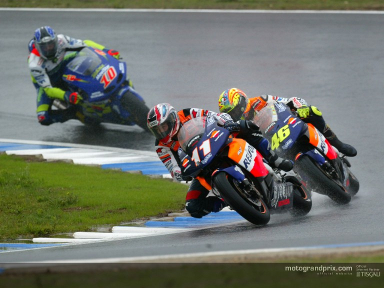 Grupo MotoGP