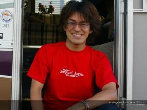 Ueda portrait