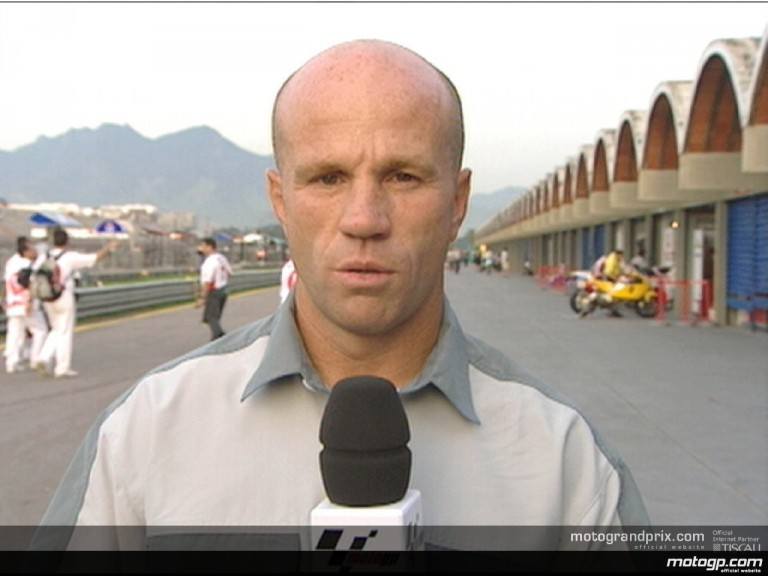 Randy Mamola Expert Eye after QP1