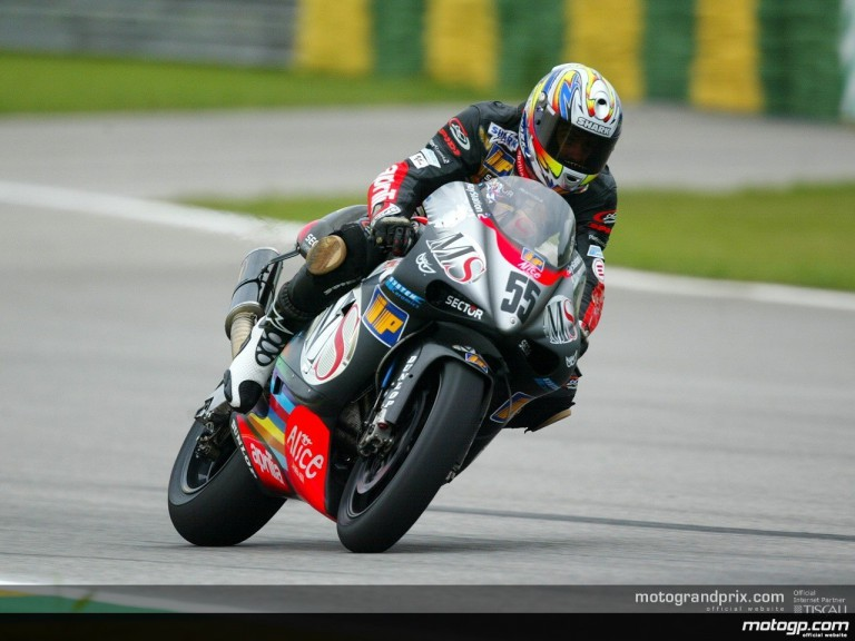 MotoGP - Action Shots