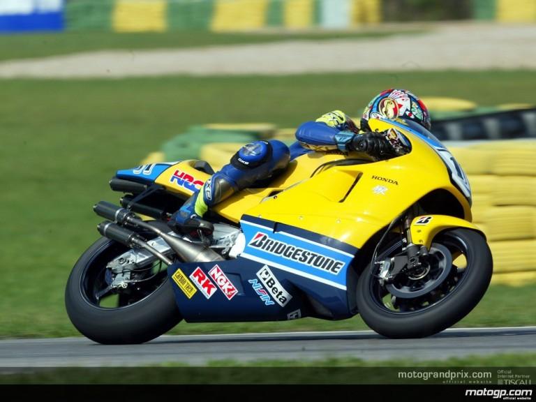 MotoGP - Action Shots