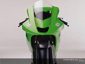 Kawasaki frontal