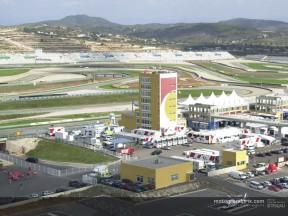 Circuit Valencia
