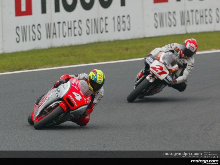 250 Circuit Action Shots - Motegi