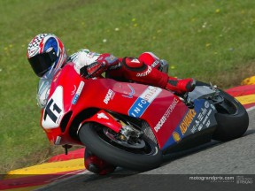 Ducati action