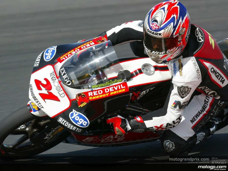 125 Circuit Action Shots - Australia