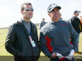 Franchitti&doohan