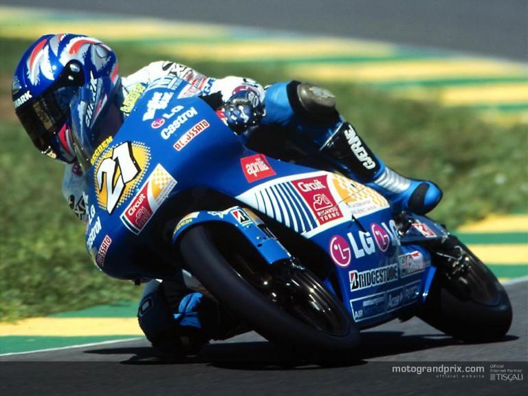 Vincent 1999