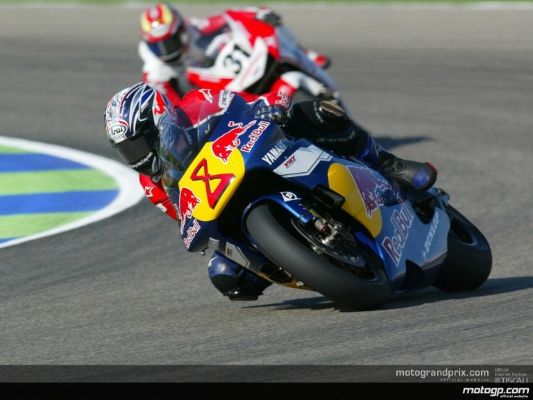 MotoGP Circuir Action Shots