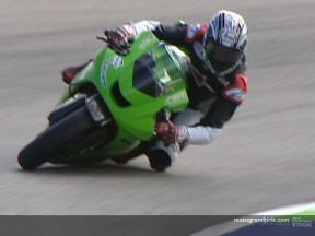 Kawasaki action