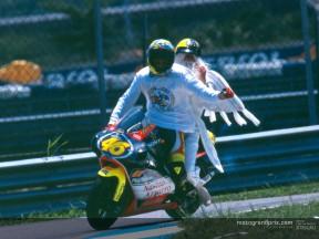 Rossi 250 cc