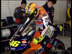 Jerez Test - Video