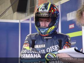 Olivier JACQUE in action - Catalunya test video