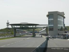 Circuit Jerez OVNI