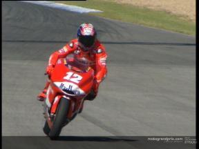 Ducati Marlboro Team - Irta test Jerez