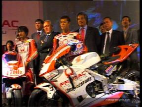 Pramac - Video presentation