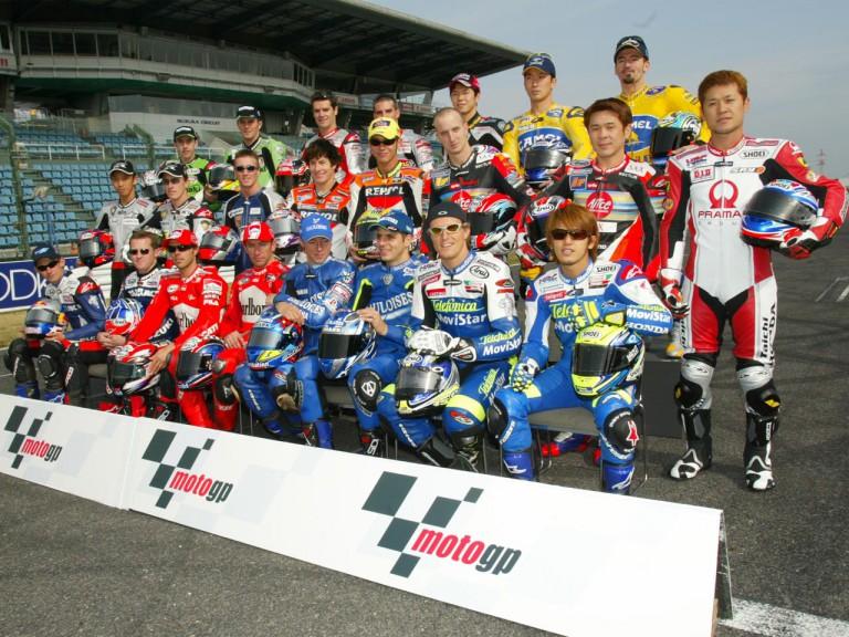 Riders motogp