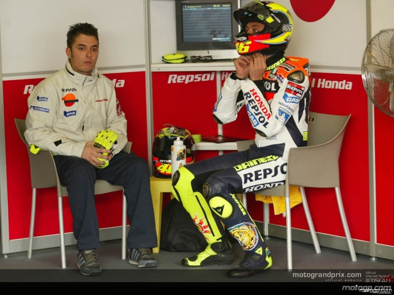 MotoGP event photo gallery