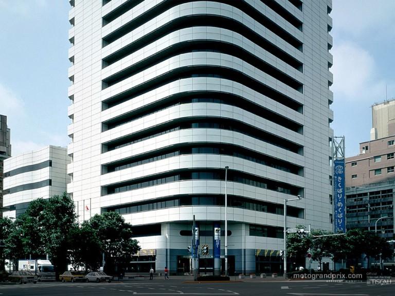 edificio Honda