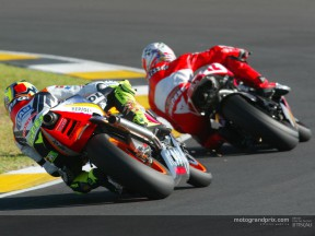 Bayliss & Rossi action