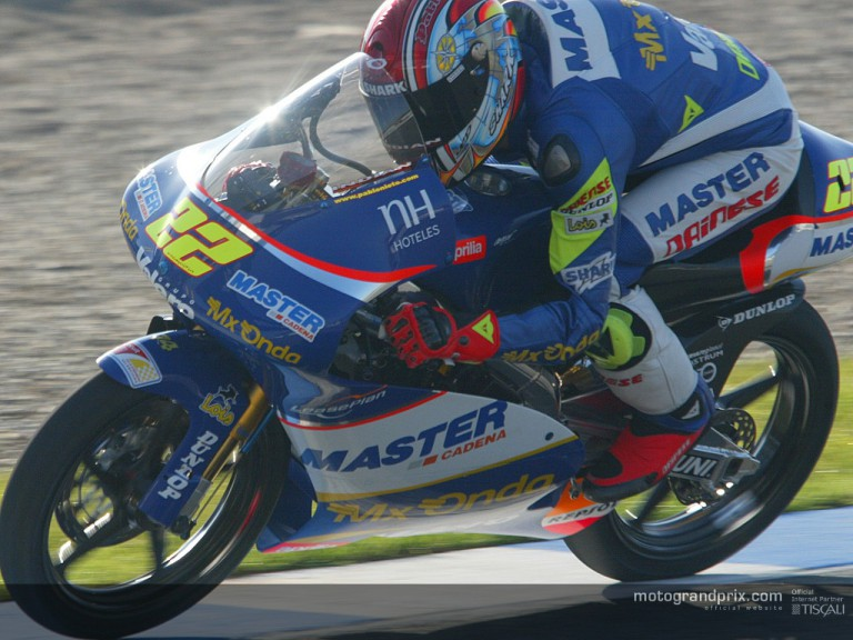 P.Nieto in Jerez