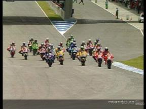 Video Highlights  (race MotoGP)