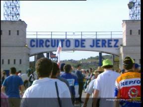 Rivivi i momenti migliori del MotoGP 2003 - Video Clip